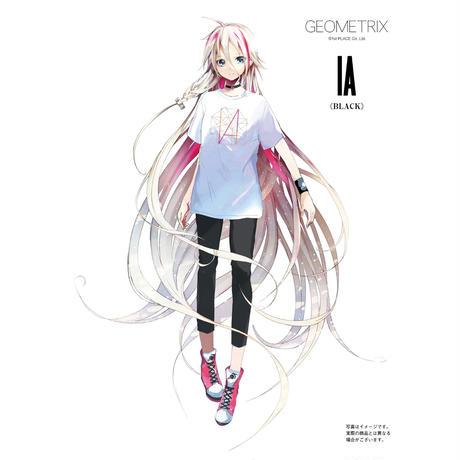 【GEOMETRIX】IA GEOMETRIX Tシャツ/ホワイト