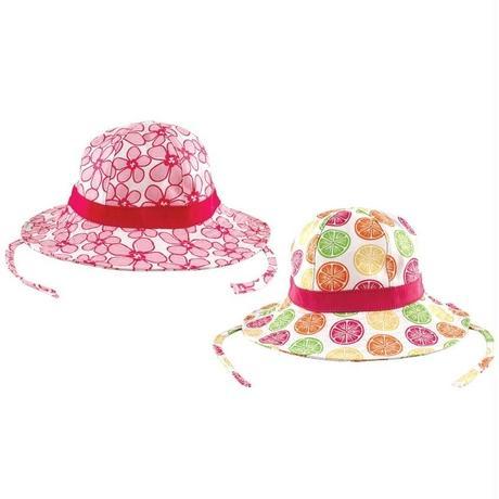 30905 Luvable Friends お出かけ用帽子 Girls