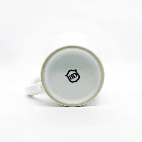 BACKDROP × DC4 BERLIN      LIMITED COFFEE MUG