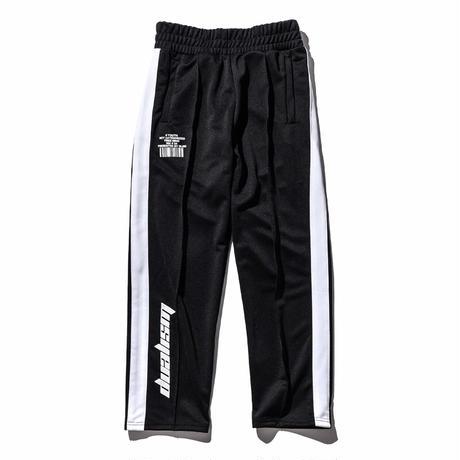 DLSM ディーエルエスエム DLSM LINE TRACK PANTS  【2color】