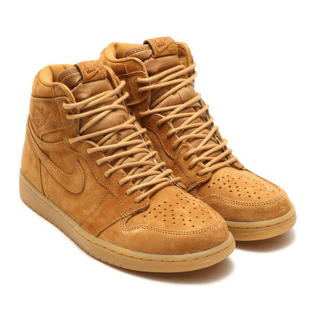 NIKE ナイキ AIR JORDAN 1 RETRO HIGH OG  -GOLDEN HARVEST-