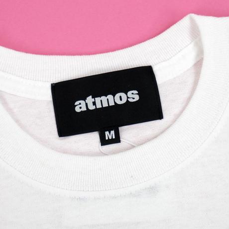 "BAD MOOD x atmos Collaboration tee ""Moth"""
