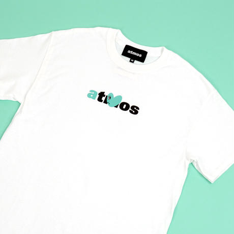 "BAD MOOD x atmos Collaboration tee ""Butt"""