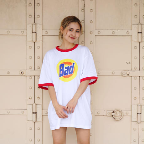 BAD TIDE RINGER TEE