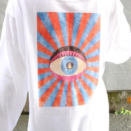MENTAL TIME TRAVEL LS TEE