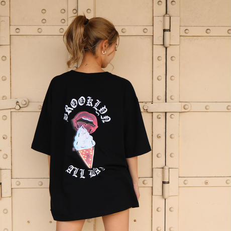 I SCREAM POCKET TEE