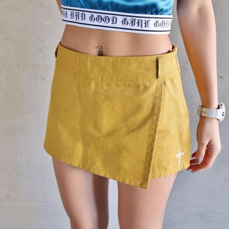 SPRING GAL SKIRT-PANTS