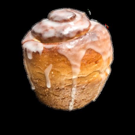Cinnamon Roll シナモンロール(6個セット)【冷凍品】