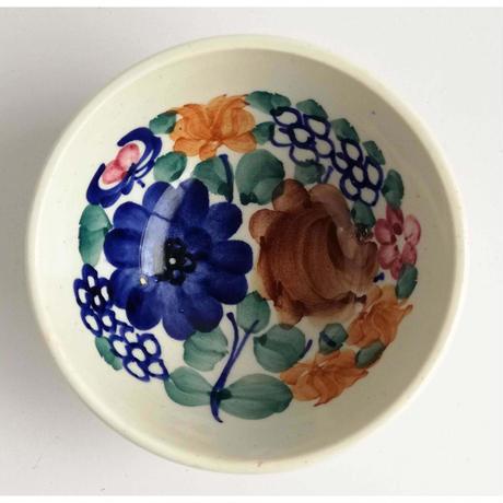 ヴウォツワヴェク陶器 カップ(直径10cm)#3502