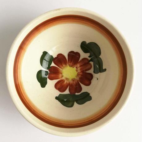 ヴウォツワヴェク陶器 カップ(直径10cm)#3488