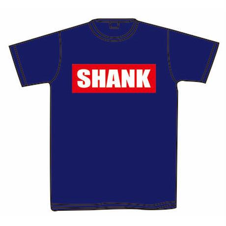 BOXロゴ Tシャツ[カラー:ネイビー]