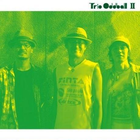 Trio Oddball 2nd