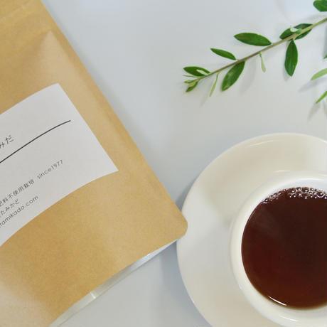 実家の紅茶