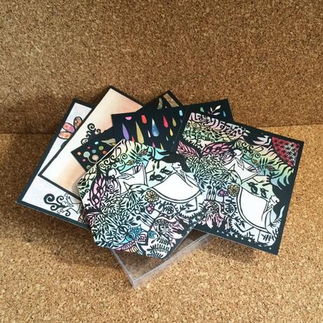 1st Album 『まほろば山の唄うたい』