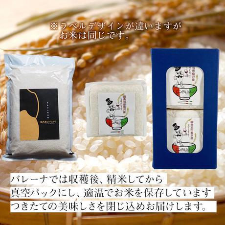 【定期便】月1回精米5kg 南魚沼塩沢産コシヒカリ