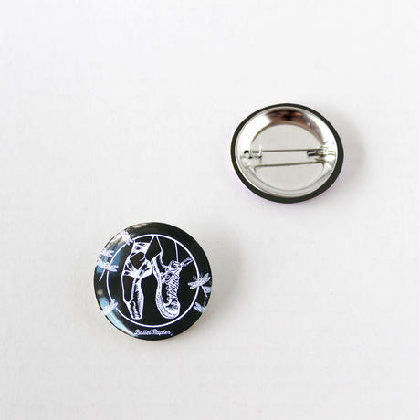 【再入荷】PIN BADGES 'DANCE MOOD'