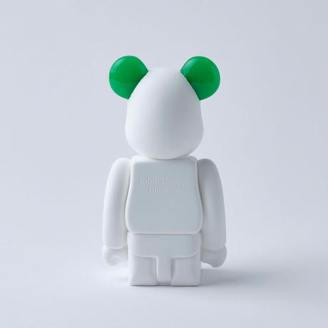 BE@RBRICK AROMA ORNAMENT No.0 COLOR GREEN
