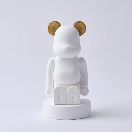 BE@RBRICK AROMA ORNAMENT No.9 Galaxy GOLD