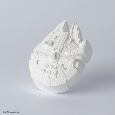 Aroma Ornament / Millennium Falcon™