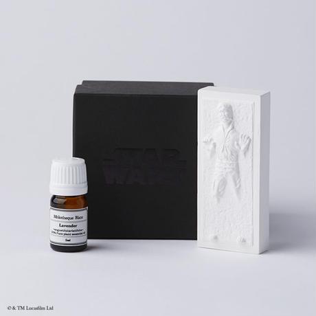 Aroma Ornament / Han Solo™ Frozen in carbonite