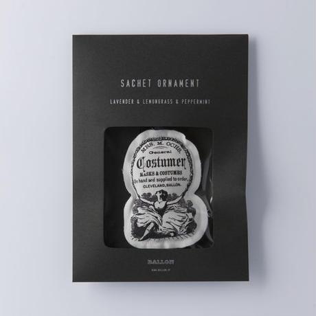 Sachet Ornament / マリー・アントワネット