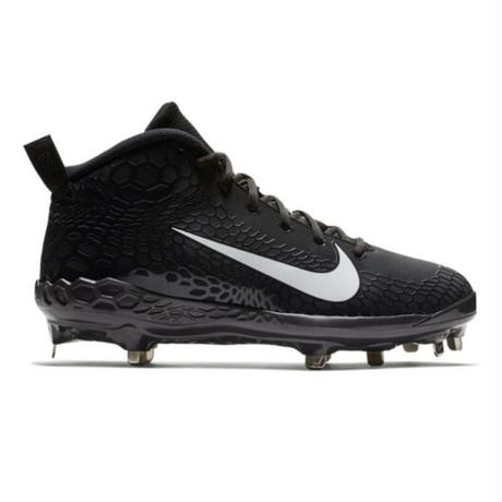 Nike Force Zoom Trout 5 BLACK