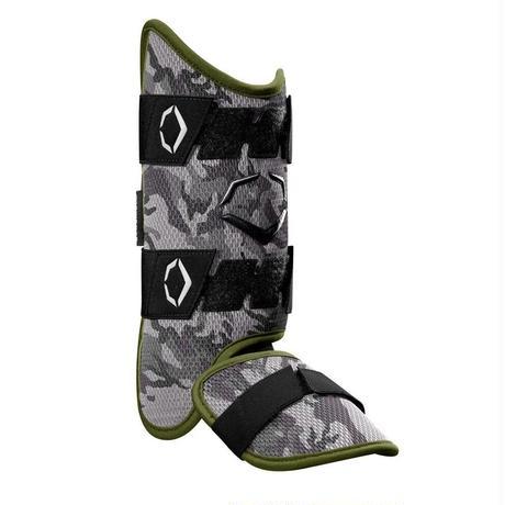 【EvoShield】X-SRZ DFND Batter's Leg Guard