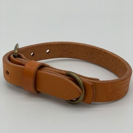 BALMY Leather Collar S