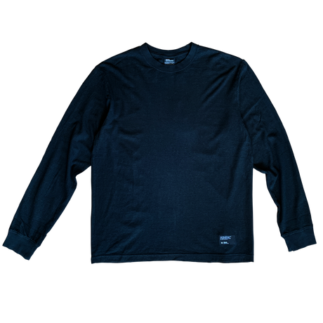 AFENDS ESSENTIAL L/S TEE