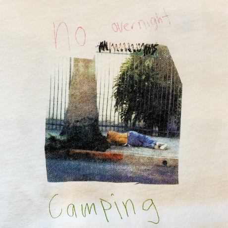 Afends No Camping