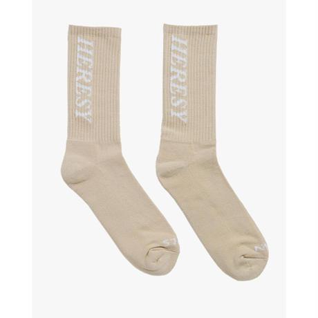 HERESY Hails Atan Socks