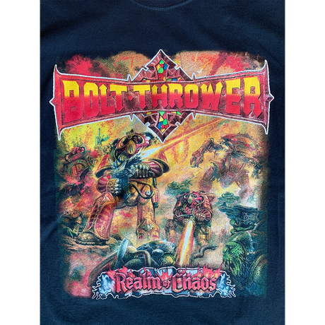 BOLT THROWER Tee