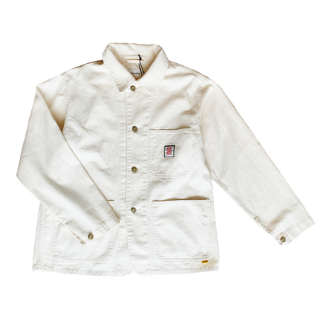 TCSS COVERALL