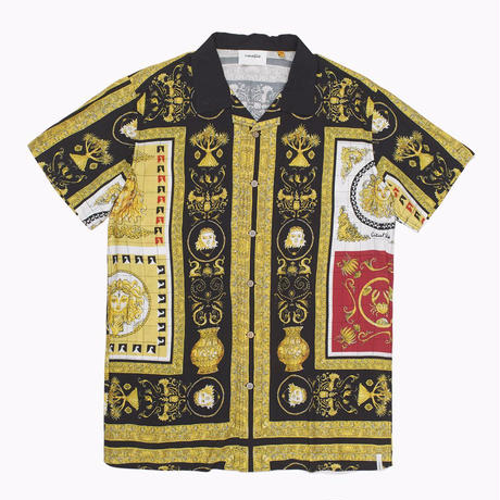 HOUSE OF SLIDE SS SHIRT