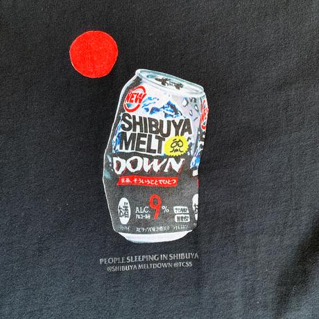 Critical Slide SHIBUYA TEE