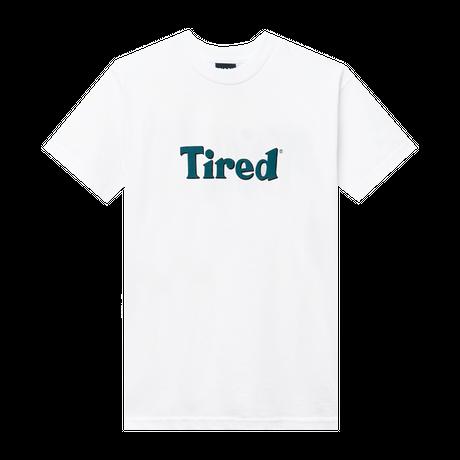 TIRED CAT CALL S/S TEE
