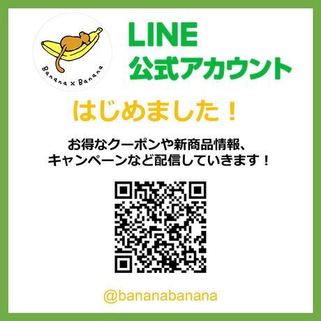 【ギフトや贈答用の方へ】Banana×Banana専用保冷バック|1個