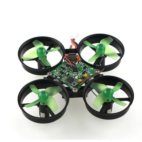 Eachine 31mm 4枚羽プロペラセット各色 (CWx2 + CCWx2)
