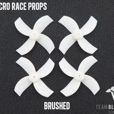 TBS MICRO RACE PROPS (0.75MM HUB)