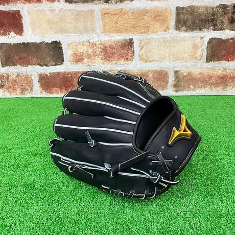 【限定MM型】ミズノプロ 硬式グローブ 宮本慎也モデル 1AJGH25023 高校野球対応  型付け無料