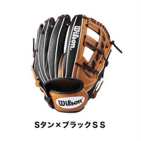 【限定】ウイルソン2021限定軟式グローブ WTARHH27T 型付け無料