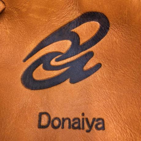 Donaiya ドナイヤ 軟式グローブ DJNIMS 型付け無料