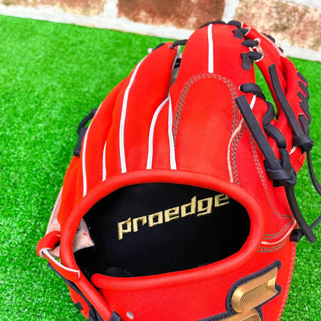 【バンスポオリジナル】SSK  硬式オーダーグローブ 高校野球対応 PEO848AK 型付け無料