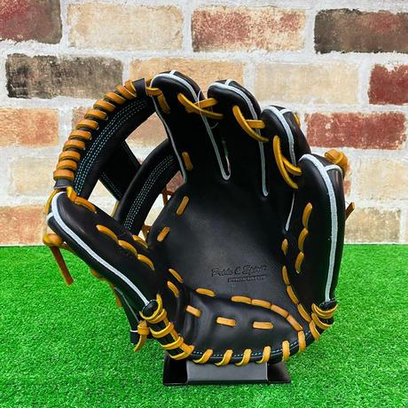【2021FW限定】ZETT 硬式グローブ 今宮モデル 高校野球対応 BPROG36S 型付け無料