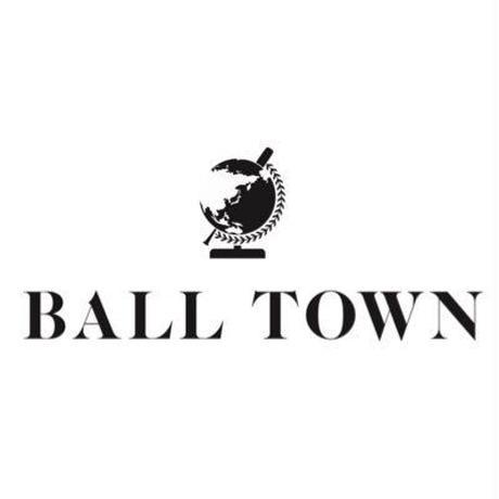 【BALL TOWN】グラブ磨きフルセットBOX
