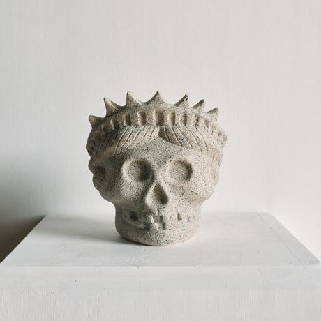 The future of the goddess head