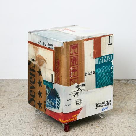 Dan box B