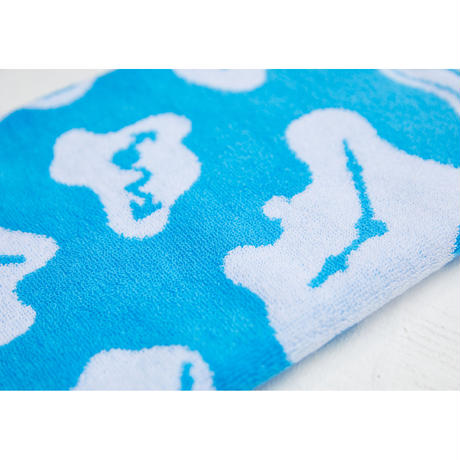 TIME TOWEL