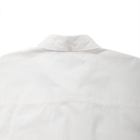 BUTTON BANYAK SHIRTS (WHITE)