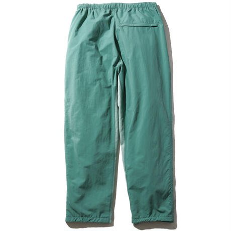 NYLON CHAMBRAY PANTS (MINT)